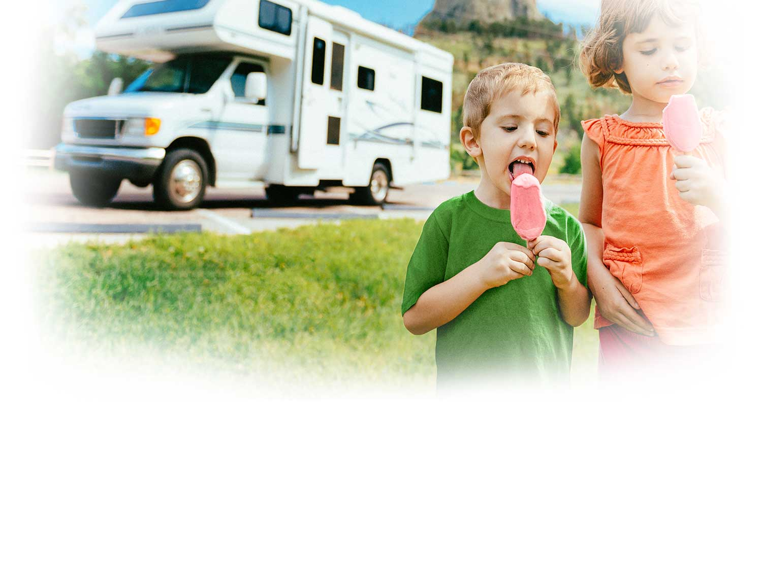 Apply for RV insurance today.