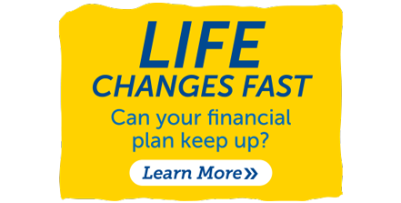 Can your financial plan keep up