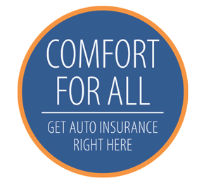 Get auto insurance right here.