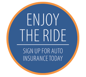 Sign up for auto insurance today