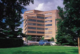 Credit Union Headquarters
